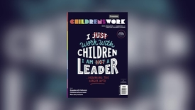 Thumbnail for entry THIS MONTH in Premier Childrenswork magazine // Oct-Nov 2016