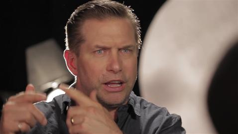 Stephen Baldwin // The Christian Film Industry