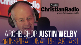 Thumbnail for entry We Must Challenge Secularism // Archbishop Justin Welby