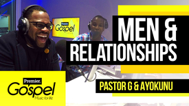 Thumbnail for entry Are women really just trophies? Pastor G and Ayokunu on Gospel Drive