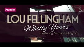 Thumbnail for entry Wholly Yours // Lou Fellingham