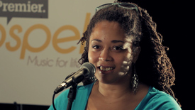 Thumbnail for entry 'Peace' by New Jazz Vocalist Rajdulari