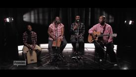 Thumbnail for entry Ekklesia perform 'Atmosphere' // Premier Gospel