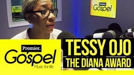 "Thumbnail for entry Tessy Ojo: ""I wanted to have my legs cut off"" #bullying // Gospel Drive"