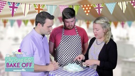 Thumbnail for entry Childrenswork's The Great Bible Bake Off // Episode 1