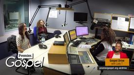 Thumbnail for entry Kristyna Myles on Gospel Drive with Lady T