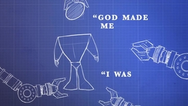Thumbnail for entry Is Sin God's Fault?