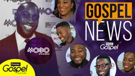 Thumbnail for entry GOSPEL NEWS // Pre MOBO Awards 2016 - Red Carpet Interviews