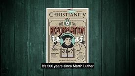 Thumbnail for entry October Issue - Premier Christianity magazine