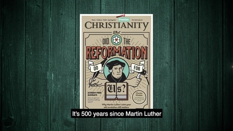 October Issue - Premier Christianity magazine