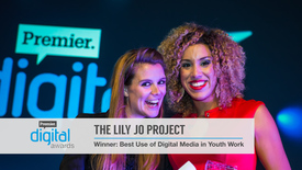 Thumbnail for entry Best Use of Digital Media in Youth Work // Premier Digital Awards 2016