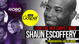 Thumbnail for entry Shaun Escoffery // Premier Gospel at the Pre-MOBO Awards 2016