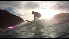 Thumbnail for entry Trailer: The Perfect Wave
