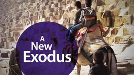 Thumbnail for entry Egypt: A New Exodus