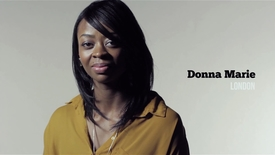 Thumbnail for entry Raised with Christ // Donna Marie's Story
