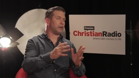 Thumbnail for entry THE PROFILE: Stephen Baldwin // Being an actor AND a Christian