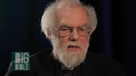 Thumbnail for entry Lent: 'The God of Surprises' with Dr Rowan Williams #BigRead13