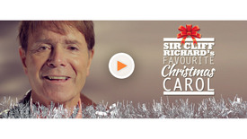 Thumbnail for entry Sir Cliff Richard // Favourite Christmas Carol
