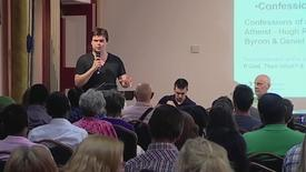 Thumbnail for entry Confessions of a Former Atheist // Unbelievable? Conf. 2012
