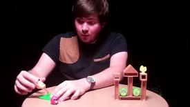 Thumbnail for entry Angry Birds // Jamie vs. Toy // Childrenswork