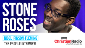 Thumbnail for entry Nigel Ipinson-Fleming // The Profile