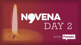 Thumbnail for entry Day 2 Novena 2016 // Prayer for those marginalised by their youth