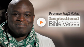 Thumbnail for entry Muyiwa // Inspirational Bible Verses