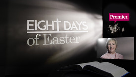 Thumbnail for entry Palm Sunday // Eight Days of Easter