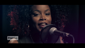 "Cherri V performs ""Girl in the Mirror"" // Premier Unsigned"