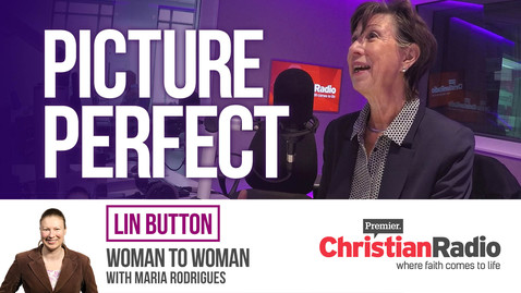The disease of perfectionism // Lin Button on Woman to Woman