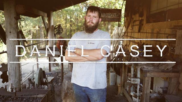 DANIEL CASEY | Arkansas Armorer