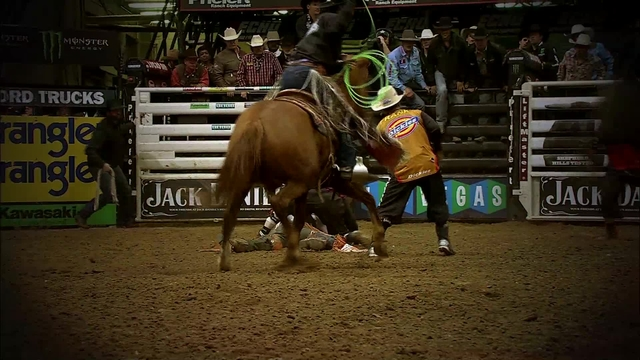 PBR: 2014 World Finals in Review