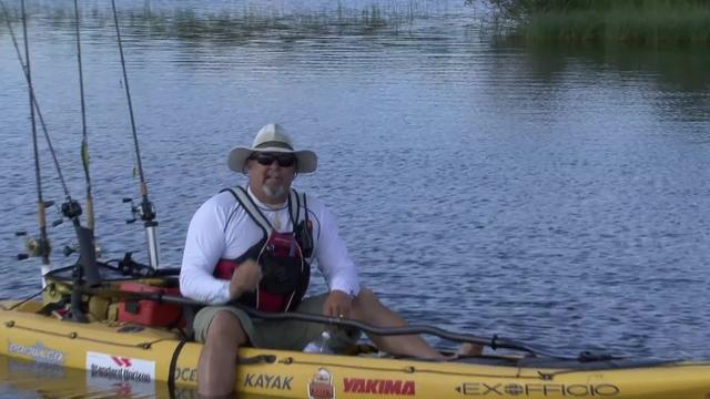 La jolla kayak fishing the kayak fishing show for La jolla fishing
