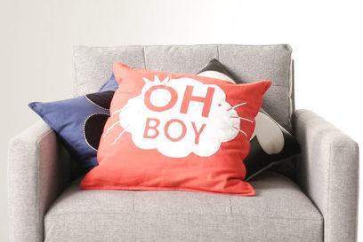 Video Thumbnail For DT: Home Decor Pageu0026nbsp;3 Pillow Throwu0026nbsp;  Launch