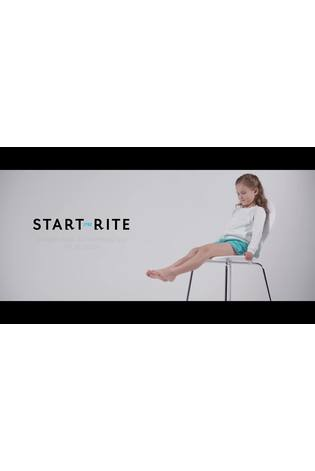 Start-Rite Black Rhino Sherman Shoe