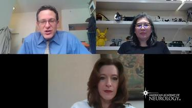 COVID19–Neurologists on Surviving a Quarantine