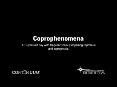 Coprophenomena