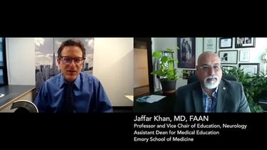 The Impact of COVID-19 on Neurology Medical Education