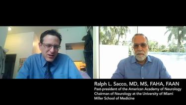 COVID19–How a Neurology Chair Manages COVID-19