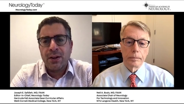 COVID19: Burnout/Wellness Strategies for Neurologists