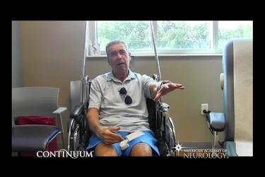 Multiple System Atrophy–Parkinsonism