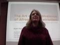 Image for Afropolitan Patriotism in Malian Music: Ryan Skinner, Oct. 2012