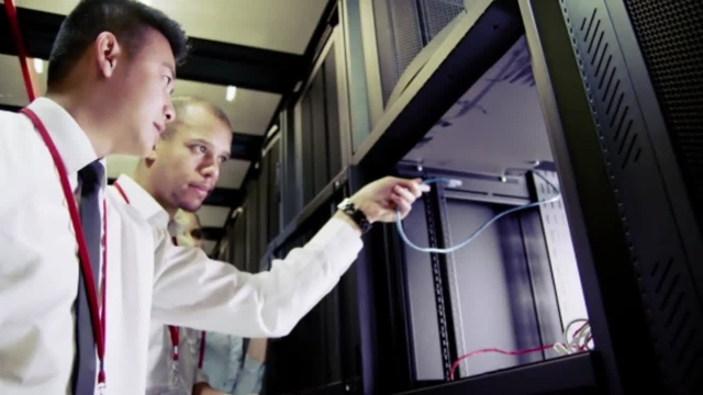 Data Networking Managed Services   Network Management