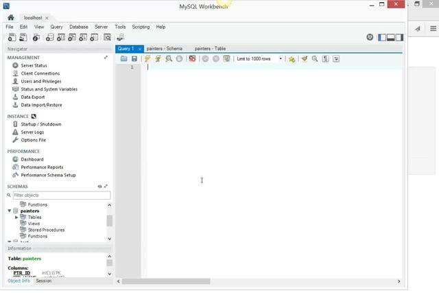 Data entry with Workbench - UW-Madison Kaltura MediaSpace
