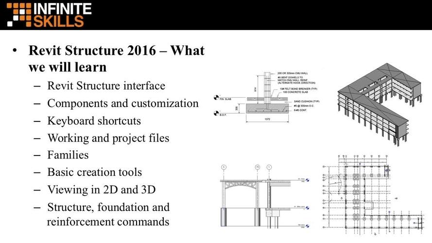 Learning Autodesk Revit Structure 2016