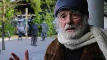 Obdachlosen-Pfarrer Ernst Sieber wird 90