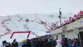 Zu Besuch bei den Selzacher Voluntari an der WM in St.Moritz
