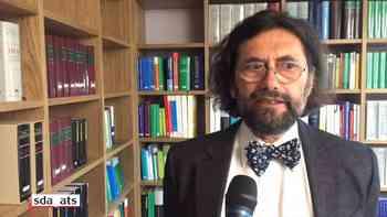 Keine Gegenvorschlag: RASA-Initiant Geiser zum Bundesratsentscheid