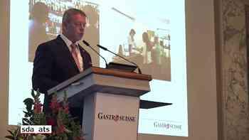 Schweizer Gastgewerbe im Wandel