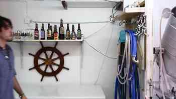Die Brauerei Ahoi im Limmattal